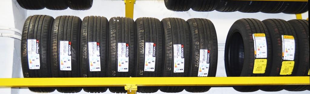 Inflamos tus neumáticos con nitrógeno